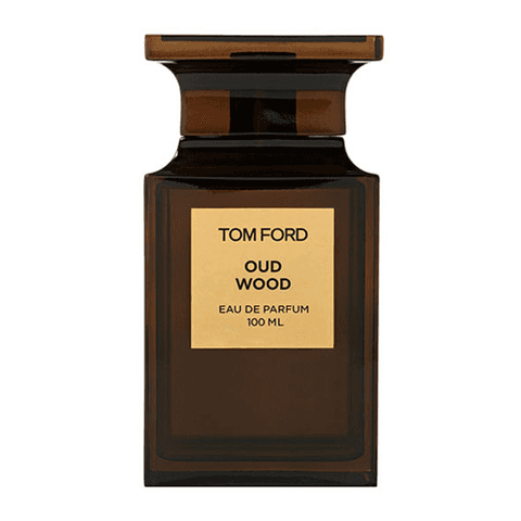 Tom Ford Private Blend Oud Wood Compartilhável - Decant