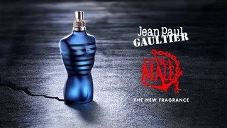 Ultra Male de Jean Paul Gaultier Masculino - Decant na internet