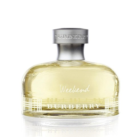 Weekend For Women Burberry Edp Feminino - Decant