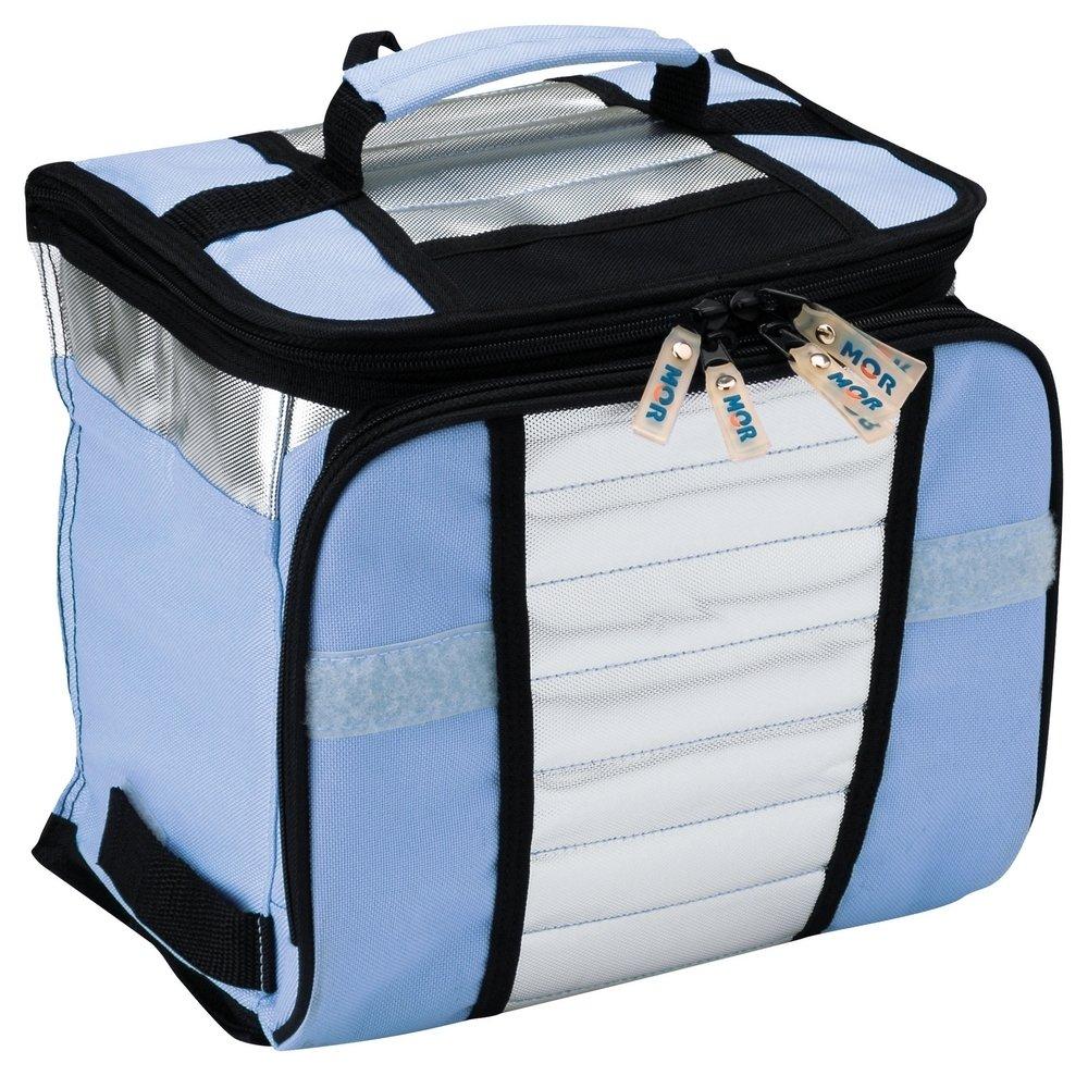 ICE COOLER 7,5L - AZUL 003628 - ROSA 003629