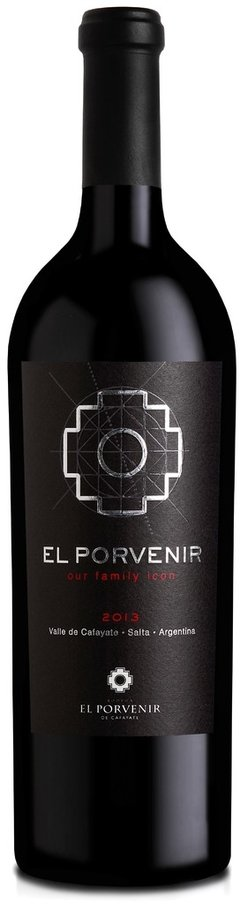 El Porvenir Our Family Icon - comprar online