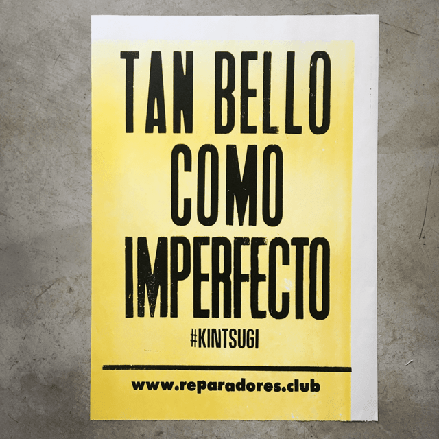 Tan bello como imperfecto - comprar online