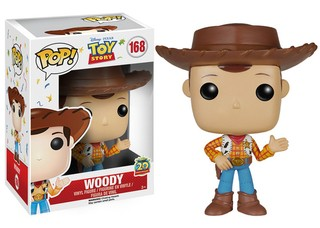 Funko Pop! Woody Toy Story