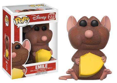 Funko Pop! Ratatouille Emile