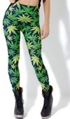 Legging Leaves