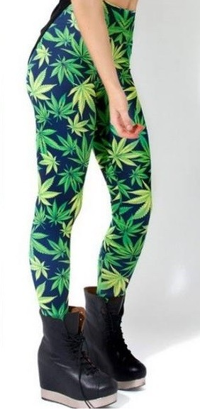 Legging Leaves - comprar online