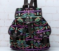 Mochila Hippie - storecherry