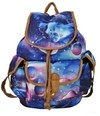 Mochila Galaxy - storecherry