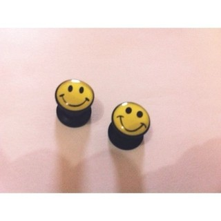 Alargador - Ear Plug Smile