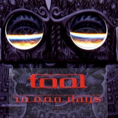 Tool - 10,000 Days (C/lentes estereoscopicas)