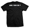 REMERA INCUBUS - Are you In? - comprar online