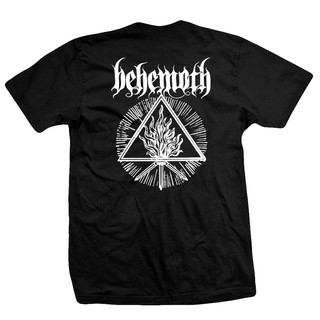 Remera BEHEMOTH Darkside - comprar online