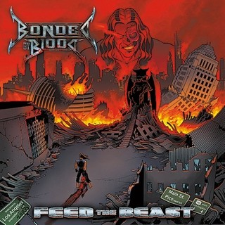 Bonded by Blood - Feed the Beast - comprar online