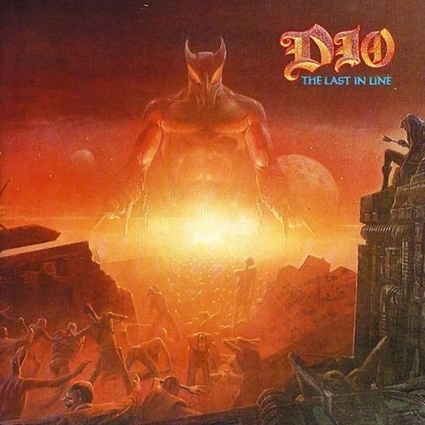 Dio - Last In Line