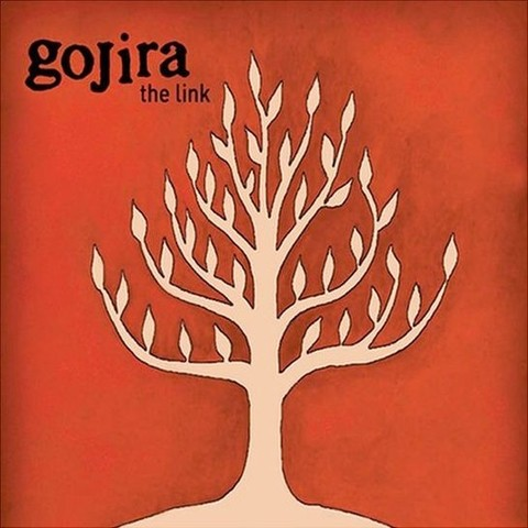 GOJIRA - The Link