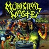 Municipal Waste - Art of Partying - comprar online