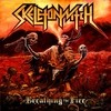 SKELETONWITCH - Breathing the fire - comprar online