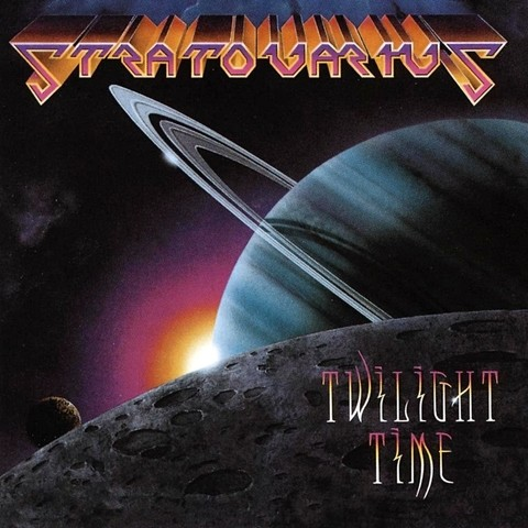 Stratovarius - Twilight