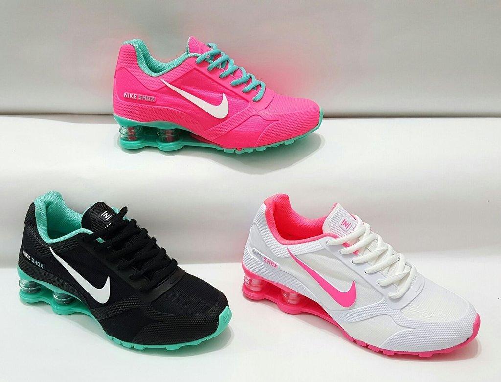 Nike 2016 Mujer Tenis