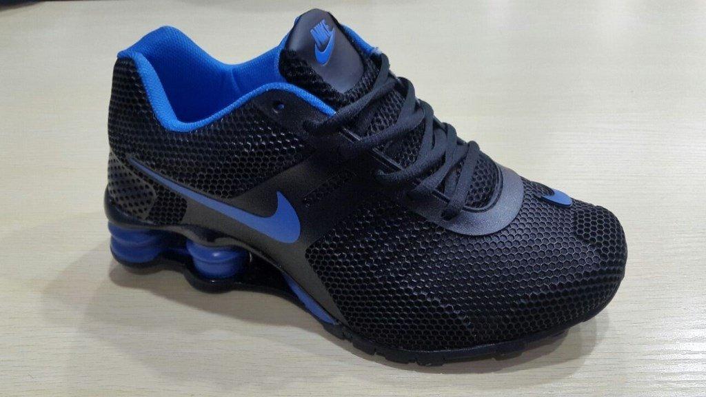 Nike 3d Shox