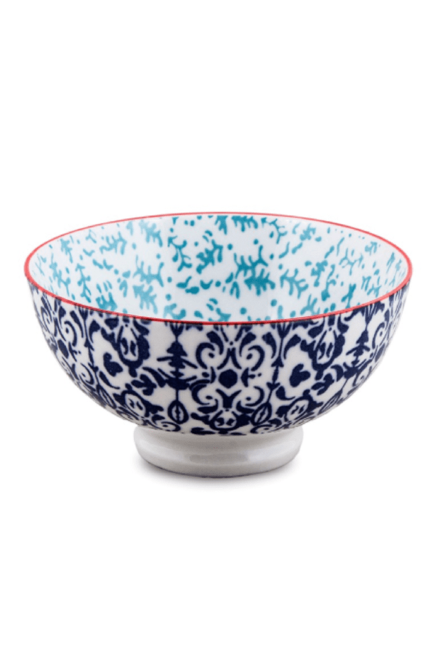 Bowl Estampado