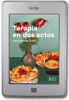 EBOOK TERAPIA EN DOS ACTOS - JOSERNESTO SOTO - comprar online