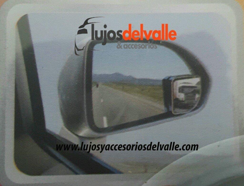 Espejo adhesivo auxiliar para retrovisor externo - Espejo adhesivo ...