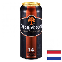 ORANJEBOOM EXTRA STRONG 14