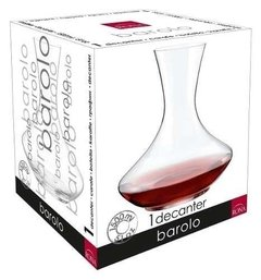 Decanter barolo