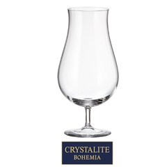 CRYSTALITE BOHEMIA Beer glass 630 ml