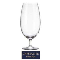 CRYSTALITE BOHEMIA Beer glass 680 ml