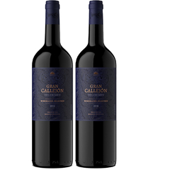 Gran Callejón del Crimen WINEMAKER SELECTION (2015-2016)