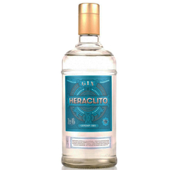 Heraclito London dry