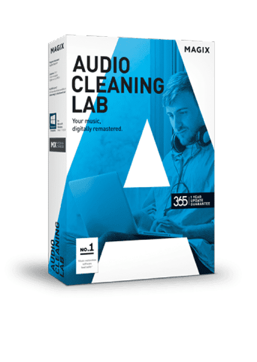 Magix Audio Cleaning Lab - comprar online
