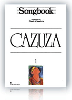 Ebook: Songbook Cazuza - Vol.1