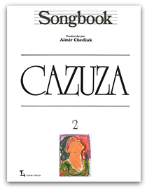 Ebook Songbook Cazuza Vol 2