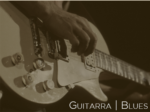 6 meses | Guitarra Blues