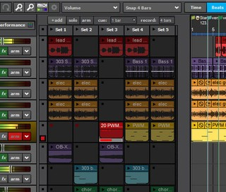 Mixcraft 8 - Daccord Music Software