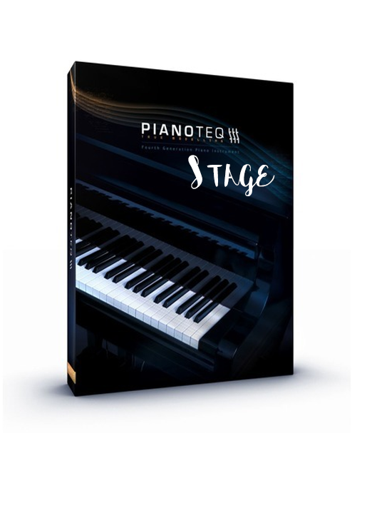 Pianoteq 5 Stage - comprar online