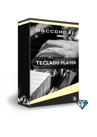 Teclado Player