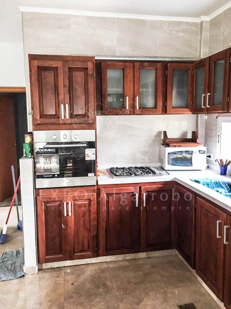 Mueble de cocina comprar en expo algarrobo for Muebles para cosina