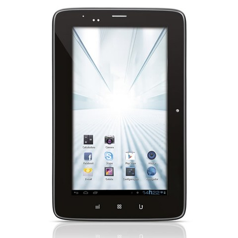 Cód 9595 - Tablet Multilaser M-pro - Nb032