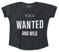 Remeron Wanted And Wild Verde Oscuro