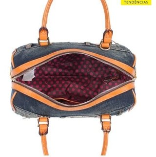 BOLSA BAÚ NICOLE LEE JS12320 HOLLYWOOD na internet