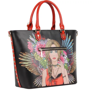 BOLSA NICOLE LEE GYP12661 GYPSY GIRL na internet