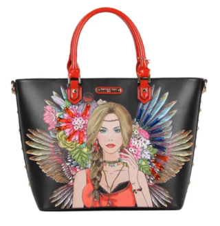 BOLSA NICOLE LEE GYP12661 GYPSY GIRL