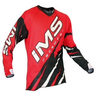Camisa IMS Action 2016