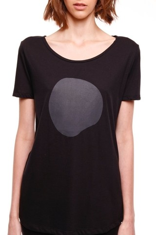 remera basic dot - soifer