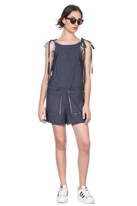 Mono Bar Denim - comprar online