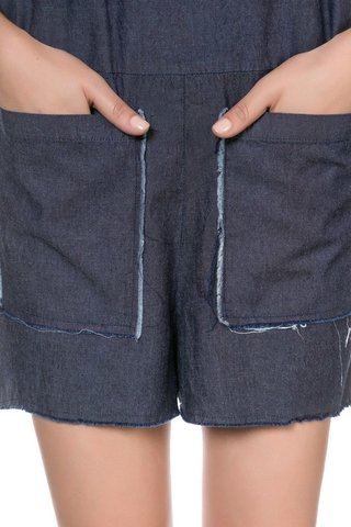 Mono Bar Denim - soifer